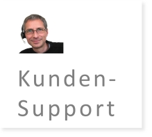 kunden support