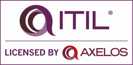 ITIL Licensed Product Logo