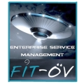 FIT-ÖV 2018: Enterprise Service Management