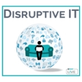 itSMF Live Disruptive IT