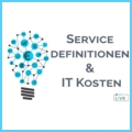 itSMF Live Service-Definition und IT-Kosten